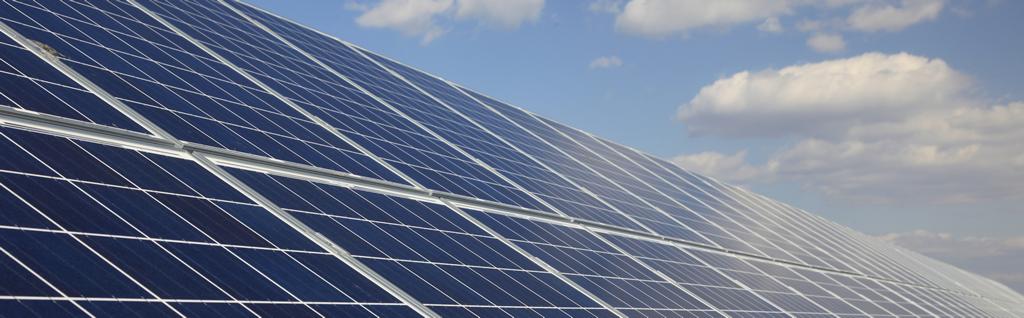 Fotowoltaika - prąd z energii słonecznej