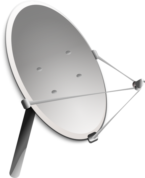 anteny staelitarne