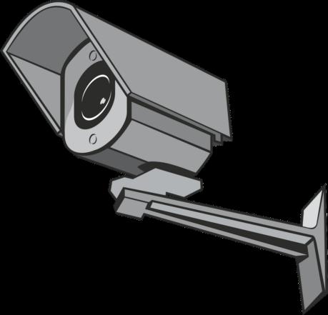 Kamery przemysłowe cctv